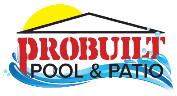 PROBUILT POOL & PATIO